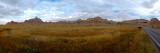 The Badlands...