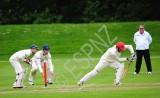 plunket shield cricket Canterbury vs Otago 2012