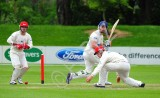 plunket shield cricket Canterbury vs Otago 2012 :: Otago 1st innings