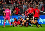 Crusaders vs Bulls rugby union 2013