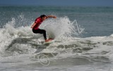 New Zealand open womans surf  2013