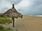 Lake Worth  Beach & Hurricane Sandy