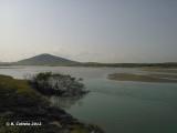 Winneba Lagoon