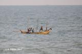 Vissers - Fishermen