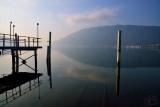 Lake Lugano #1