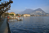 Lake Lugano #3