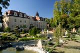 Nyílt nap a Szapáry-kastélyban  -  Open day in Szapáry Castle