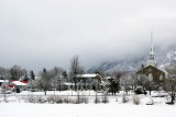 Winter  Hivers 2013