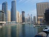 Various shots in Dubai