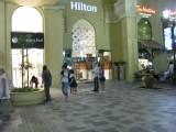 Hilton Hotel - Marina area