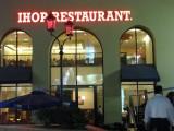 the IHOP - No Pork!