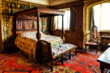 The great chamber, Lytes Cary, Somerset