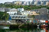 Fish landing quay, Mevagissey, Cornwall
