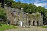 Edgcumbe Arms, Cotehele, Cornwall