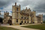 Sherborne Castle again!