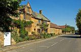 Hamstone homes, Hurst, Martock