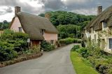 Rose Cottage, Dunster (3389)