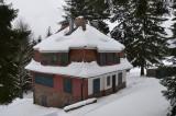 La villa Ehret - la résidence du bourreau Kramer, juste à côté du camp