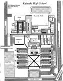 KHS Campus Map
