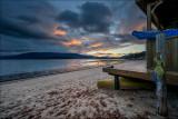 Dreaming of a Tropical Sunrise