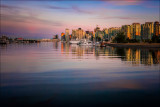 A View From Coal Harbour