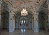 Sala Terrana, restoration complete