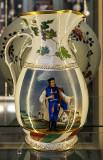 Museum: Decorative vessel