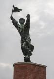 Captain Ostapenko