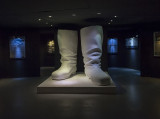 Joseph Stalin's boots, model