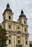 Kalocsa Cathedral (1735-1754)