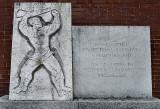 Soviet Heroic Memorial