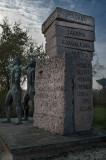 Hungarian Fighters, Spanish Int'l Brigades Memorial