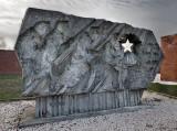 War Memorial to the Buda Volunteers Regiment