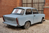 A part of Hungarian history: the Trabant