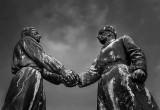 Soviet Hungarian Friendship Memorial