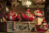 Paprika pottery