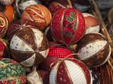 More handmade ornaments