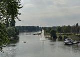 Danube playground