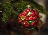 Polish Christmas ornaments (2)