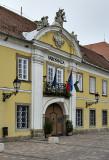 Vác City Hall (1680)