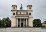 Vác D.O.M. cathedral
