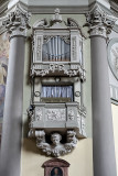 Vác cathedral
