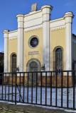Vác synagogue