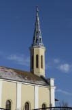 Evengelical church