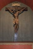 Underground crucifix