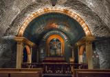 Kraków's Amazing Wieliczka Salt Mine