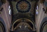 The Jesuit Church, vault