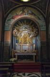 Jesuit Church, side altar