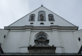 CHURCH OF THE REFORMED FRANCISCANS