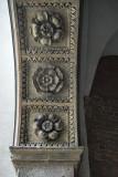 Royal Castle arch detail